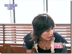 石川亜沙美がちょっと胸ちらしてるセクシーGIFwwwの画像